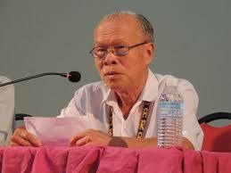 王连贵老友在泰和联大会上的讲话