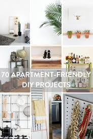 never fear apartment dwellers there are plenty of diys for you to try