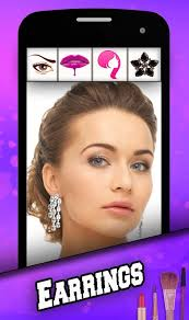 pip camera makeup editor apk screenshot