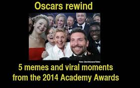 Oscars rewind: 5 memes and viral moments from the 2014 Academy ... via Relatably.com