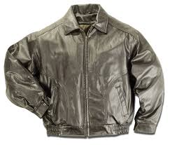 reed big and tall all american er leather jacket