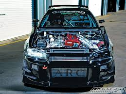 nissan skyline r34 modified. Delighful R34 Modp 0911 02 Onissan R34 Skyline Gtrfront View With Nissan Skyline R34 Modified D