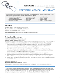 Cover Letter For Resume Medical Assistant medical scribe cover letter notary letter 54