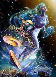 Hasil gambar untuk langit dan bintang dan dewa