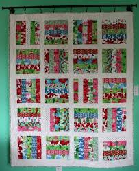 25 best jelly roll quilt ideas images on Pinterest | Quilting ... & Christmas Quilt Adamdwight.com