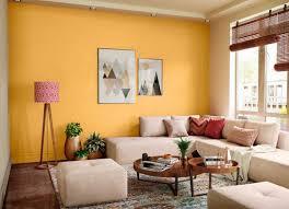 orange spark house paint colour shades