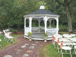 Gazebos decorating ideas Gazebo Wedding Gazebo Decorating Homedit Gazebo Decorating Outdoor Gazebo Decorating Ideas Unique With