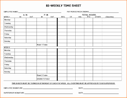Biweekly Payroll Timesheet Template Timesheet Payroll Unique Hourly Timesheet Or 8 Biweekly