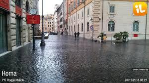 Il Meteo Roma Laurentina