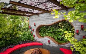 Small Picture landscaping Where to get Australian native landscape design melbourne