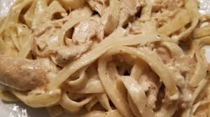 photo of slow cooker en tetrazzini by elbypasta
