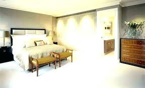 track lighting bedroom. Elegant Bedroom Track Lighting Ideas For Recessed