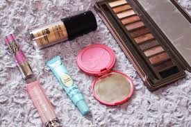high end makeup essentia haves