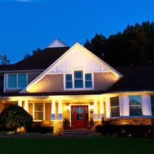led lighting in homes. Low-voltage LED Landscape Lighting Uses A Fraction Of Electricity. Led In Homes U
