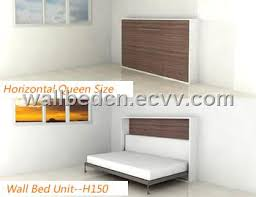 H150--Wall Bed Unit