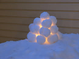 Snow Light Snow Lantern Wikipedia