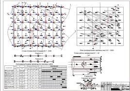 Курсовой проект Определение объемов и выбор машин для  Курсовой проект Определение объемов и выбор машин для производства земляных работ