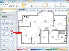 home electrical wiring diagram blueprint electric wiring how to make a clear and organized home wiring plan try this easy and speedy