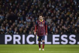 Lionel Messi Quotes Stunning 48 Greatest Quotes On Lionel Messi