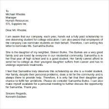 Bunch Ideas of Writing A Letter Re mendation Template For Letter