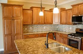17 Best Images About Granite Kitchen Countertops On Pinterest | Countertops,  Cabinets And Honey Oak