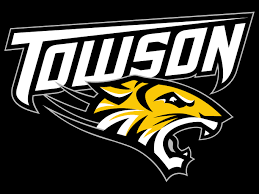 Image result for towson university logo