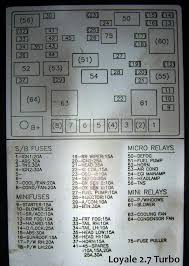 need picture of relays in engine fuse box kia forum according to the tab under the fuse relay center s cover