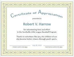 Appreciation Certificates Wording Beauteous 48 Certificate Of Appreciation For Good Work Job Staff Wording