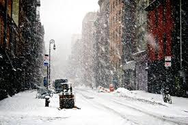 City Snow Wallpapers on WallpaperDog