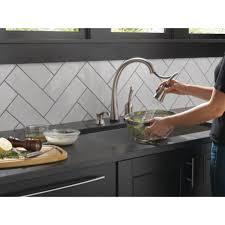 Delta Ashton Kitchen Faucet Delta Pilar Kitchen Faucet Best Kitchen Ideas 2017