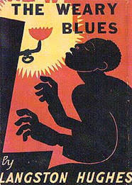 essay langston hughes poetry part  front cover of the 1926 edition