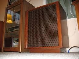 vintage altec speakers. need help identifying vintage altec speakers s