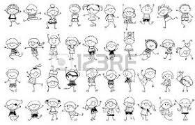 Foto Bambina Disegno Immagini E Vettoriali