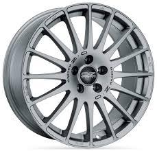 <b>Колесный диск OZ</b> Racing <b>Superturismo</b> GT — купить по выгодной ...