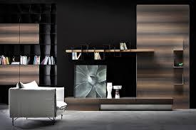 Ronda Design Living Room Wall Units By Ronda Design Lab