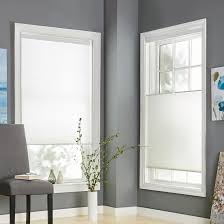 brilliant ideas of diy window treatment turn mini blinds into roman