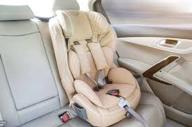 could car seat laws really be lowering