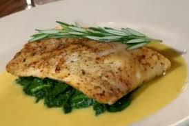 baked orange roughy recipe i subsuted olive oil for the er omitted the cheese