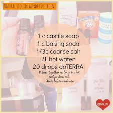 i might also add that this recipe is safe for he washers and doesn t involve borax or grating a bar of soap