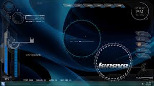 Lenovo Wallpaper Theme - Desktop Lenovo ...