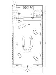 Sandra Leppert U0026 Associates  Project Review And Consulting Retail Store Floor Plans