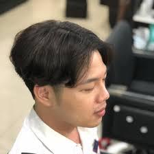 Hips Salon63 ทรงผมดดชายทรงผมชายดดเกาหลทรงผมดดชายเซ