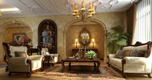 Royal Furniture Living Room Sets Living Room With Royal Furniture 3d Model Max Cgtradercom