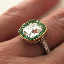 Antique Engagement Rings For Sale Uk