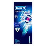 <b>Oral</b>-<b>B Pro 500</b> 3D White Electric Toothbrush Powered By <b>Braun</b> ...