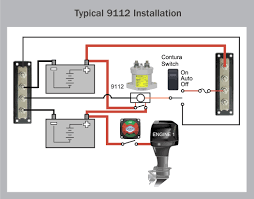 redarc smart start wiring diagram wiring circuits \u2022 wiring marine wiring diagram 12 volt at Marine Battery Wiring Diagram