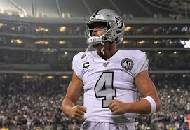 Nfl Power Rankings The Raiders Are In The Top 10 And The
