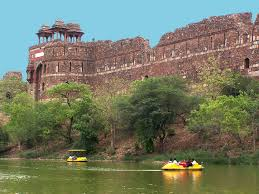 Purana Qila Light And Sound Show Video Purana Qila Or The Old Fort Timings Entry Fee Address