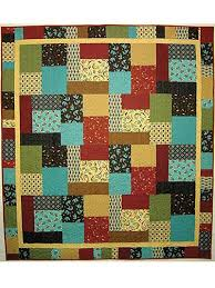 Beginner Quilt Patterns - Easy Quilt Patterns for Beginners - Page 1 & Four by Four Quilt Pattern Adamdwight.com