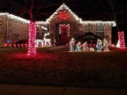Mickey Shaped Christmas Lights A Guide To Dentons Christmas Lights Entertainment